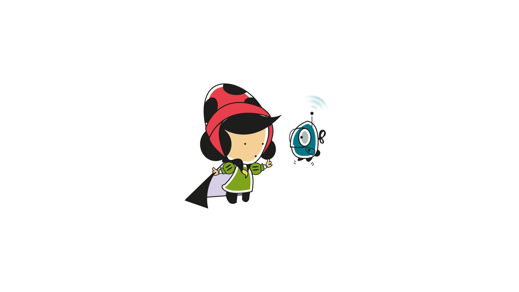 character-design-principessa